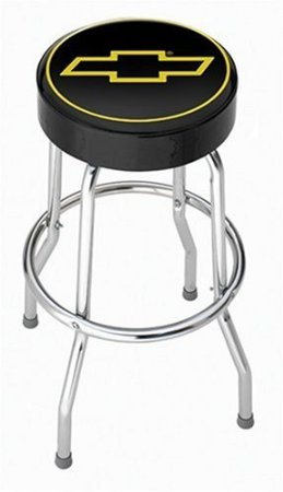 Ford Chevy Bar Stools